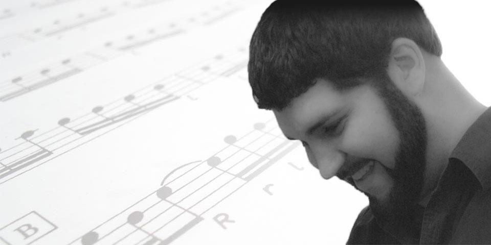 Michael George - music teacher