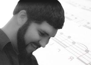 Michael George - music instructor